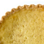 Buttermilk Custard Pie