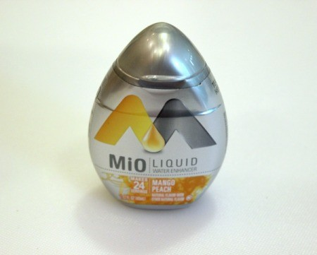 Mio bottle
