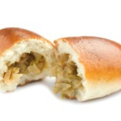 Cabbage Bread Rolls