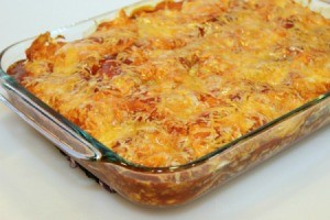 vegetarian shipwreck casserole recipes dishmaps vegetarian shipwreck ...