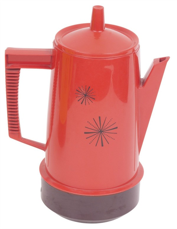 Coffee Pot Stains Cleaning : Cleaning a Percolator ThriftyFun