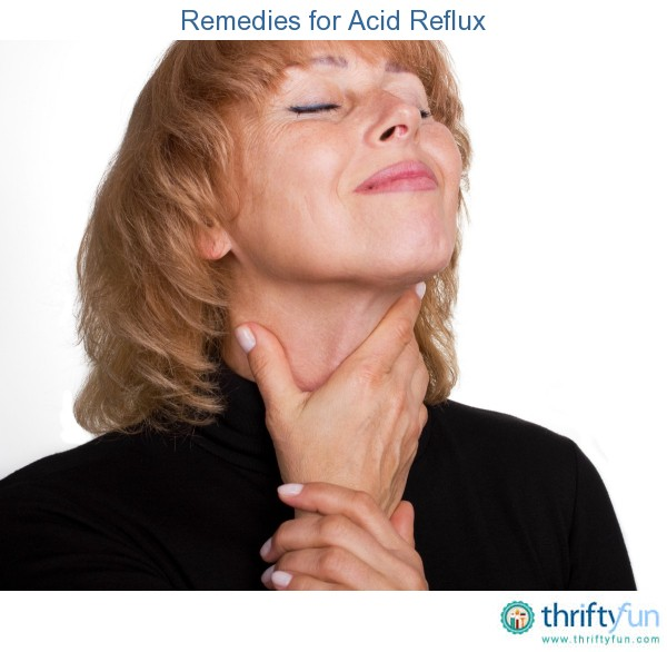 how to clear acid reflux chest congestion