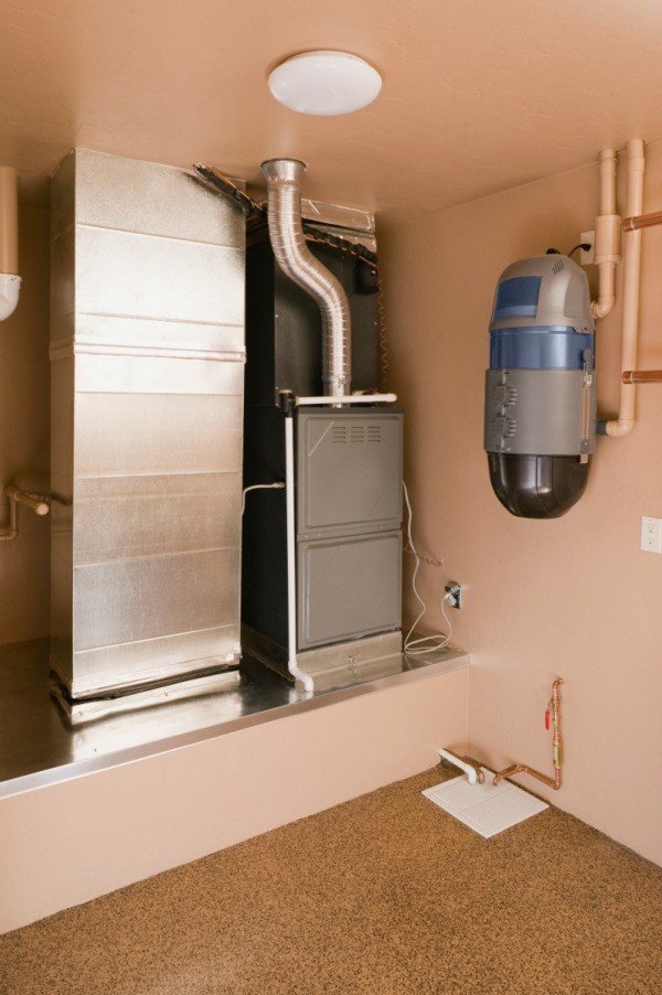 Energy efficient home heating options thriftyfun Heating options for small homes