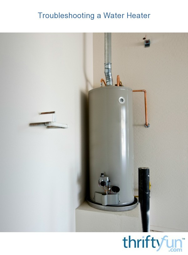rheem water heater repair manual