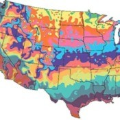 USDA Plant Hardiness Zones Explained