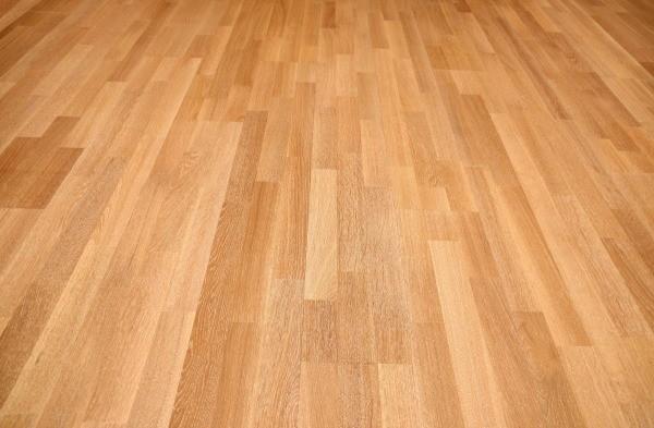 Making hardwood floors less slippery thriftyfun for Hardwood floors slippery