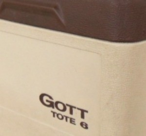 Rubbermaid Totes likewise Ice pack cooler together with VINTAGE Rubbermaid Gott 1806 Tote Lunch 192262620077 as well I as well Finding Replacement Bottles For A Gott Lunch Box. on gott tote 6 refreeze bottle