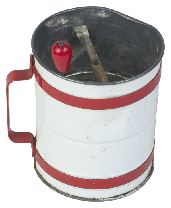 flour sifter - photo #48