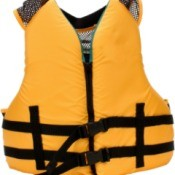 Cleaning Life Jackets