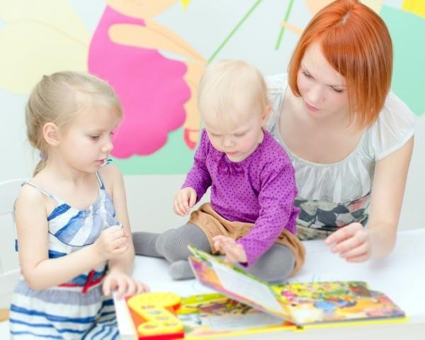babysitting activity ideas