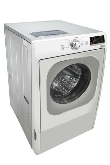 washer machine spin cycle