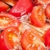 Marinated Tomatoes