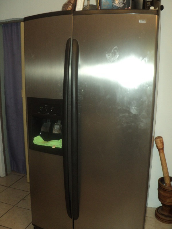 kenmore refrigerator not cooling thriftyfun autos post. Black Bedroom Furniture Sets. Home Design Ideas