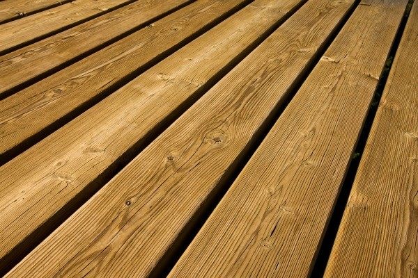 Outdoor candles can sometimes drip wax on your wood deck. This is a guide  about removing candle wax from a wood deck. - Removing Candle Wax From A Wood Deck ThriftyFun