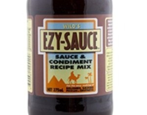 wilds ezy-sauce green perfect images are great