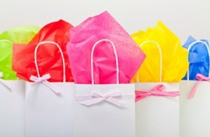 Birthday Goody Bags