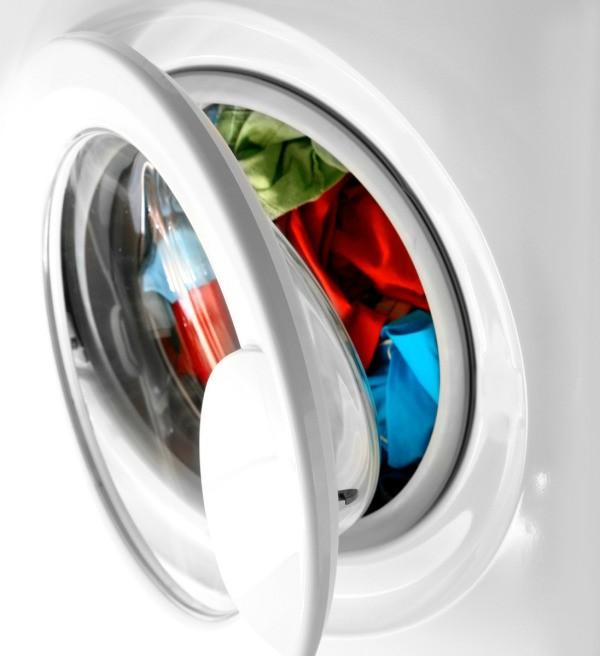 can you machine wash rayon
