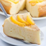 Vanilla Pudding Pie