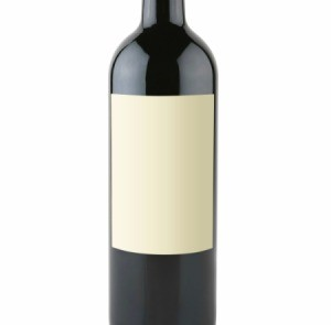 Blank Wine Labels Template Blank Template Of Wine Bottle Pictures to ...