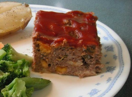 Gluten Free Meatloaf Recipes | ThriftyFun