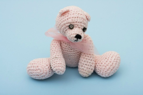 Free Crochet Pattern Stuffed Animals : Making Crochet Stuffed Animals ThriftyFun
