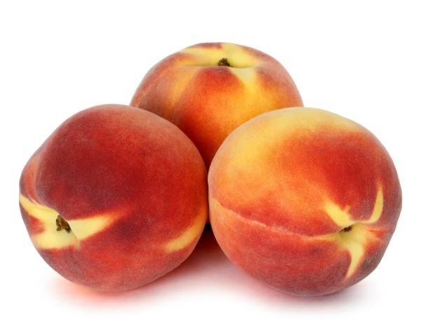 how to quickly ripen peaches