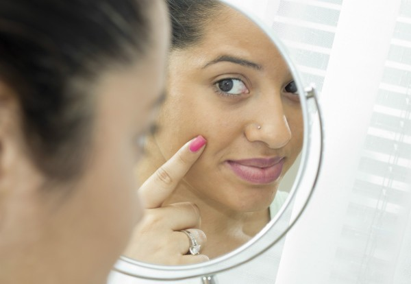 Tips for Removing Blemishes Naturally