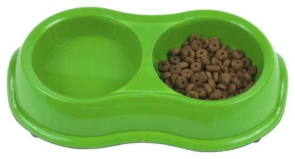 cat food dish