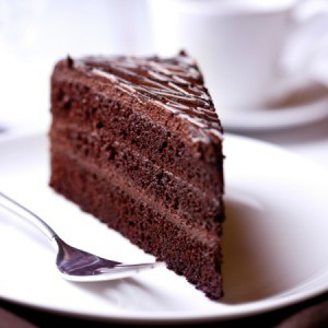 Low Calorie Chocolate Cake