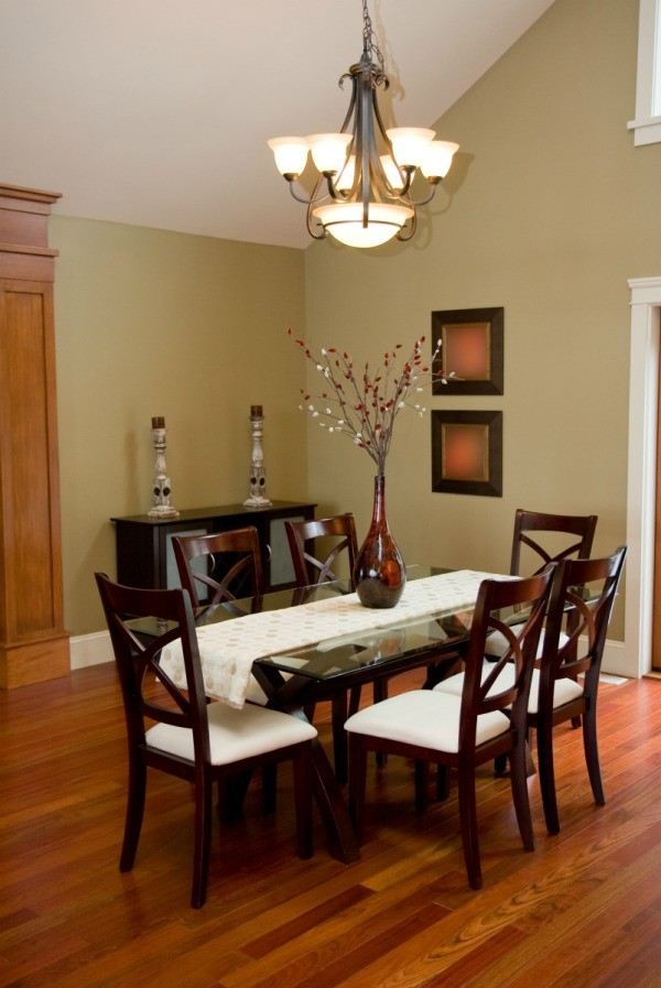 Dining Room Paint Color Advice | ThriftyFun
