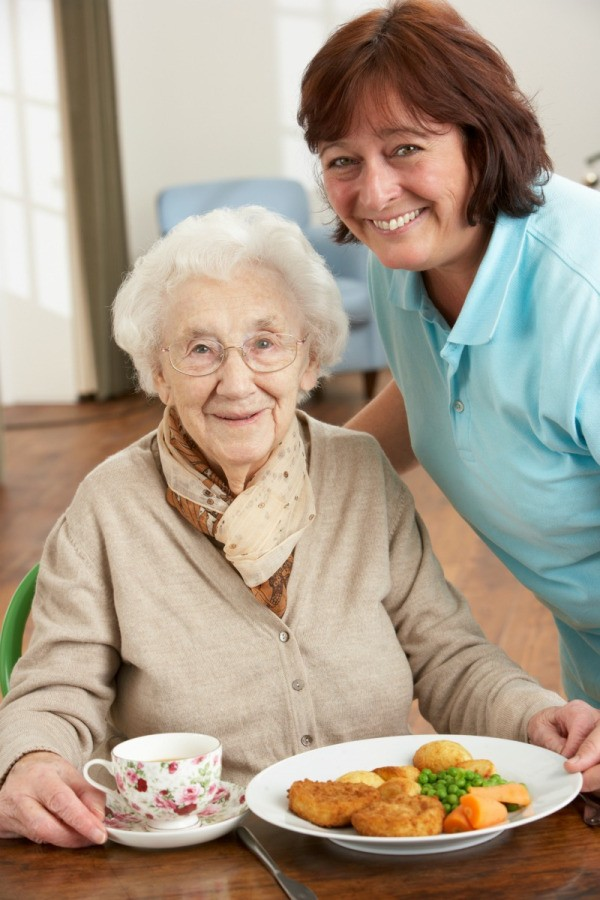 Find Adult Day Care Near You