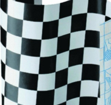 Checkerboard Contact Paper