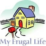 My Frugal Life Logo