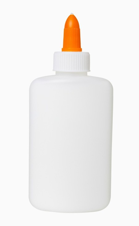 glue bottle