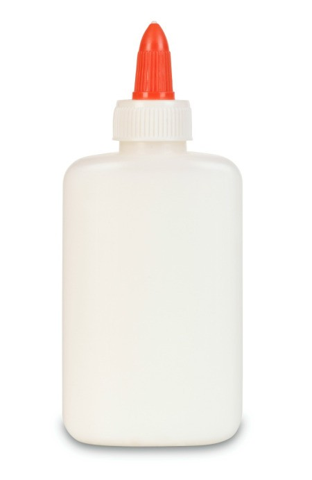 Elmer's Glue Bottle