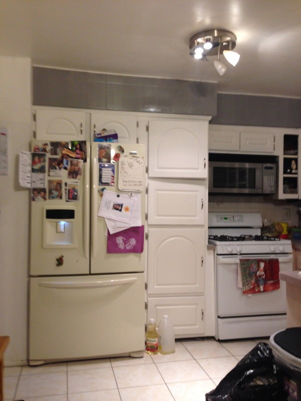 Kitchen Paint Color Advice ThriftyFun