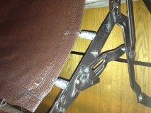 Repairing A Sofa Bed Frame Thriftyfun