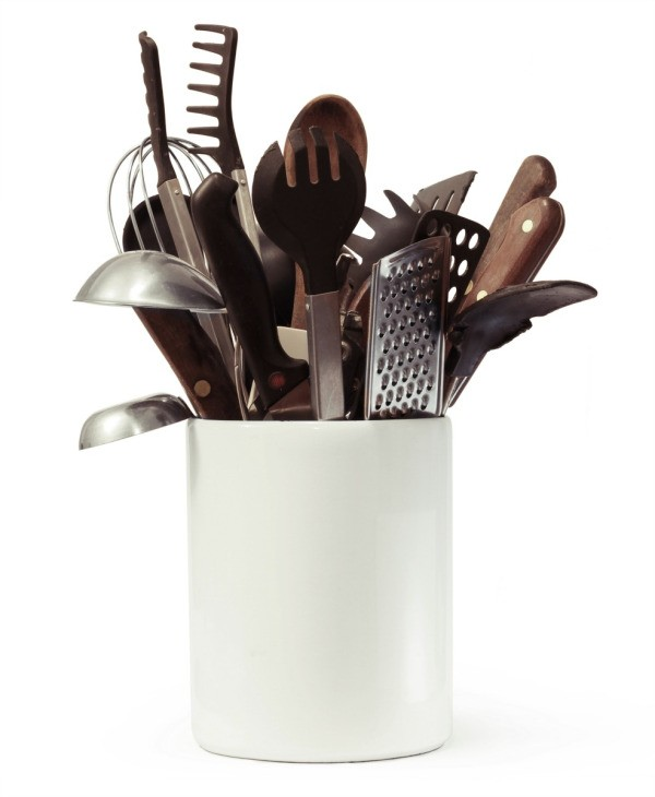 Thrifty Chef's Tools