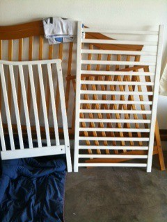 Can You Paint A Crib Without Sanding It