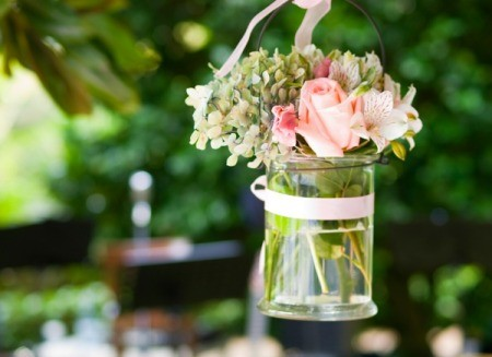 Frugal Wedding Decorations