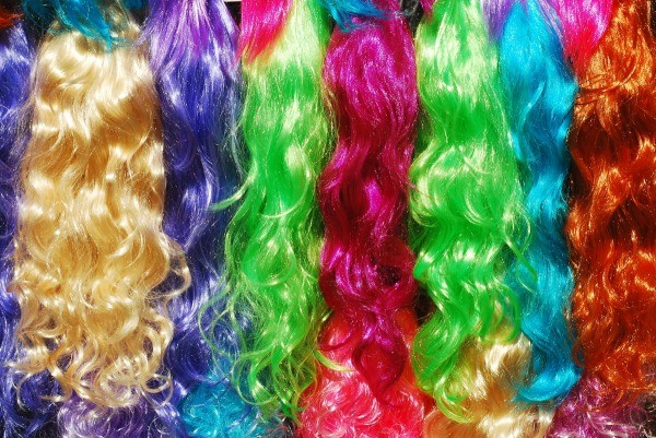 Can You Dye Synthetic Wigs With Hair Dye 114