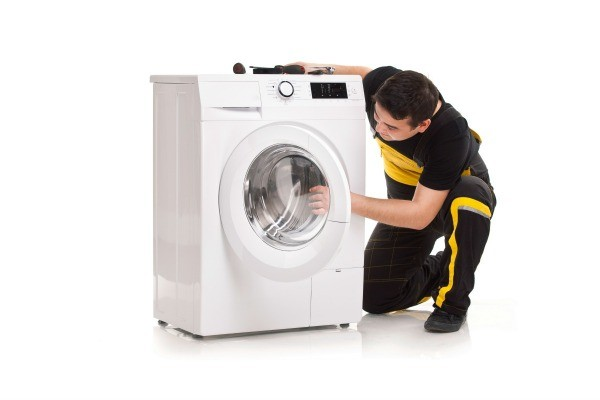 how to repair a washer machine