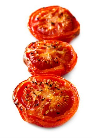 how to make cooked tomatoes