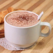 Cocoa Latte Drink