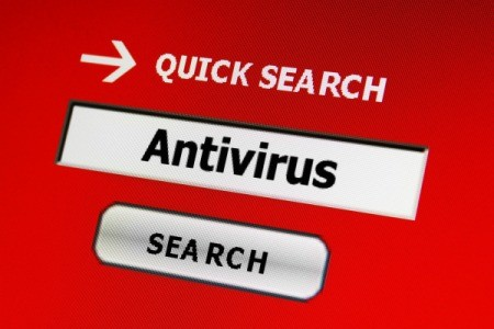 Anti Virus Software Search