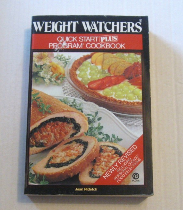 Finding Old Weight Watchers Programs