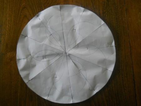 Making A Fabric Dinner Roll Holder Thriftyfun