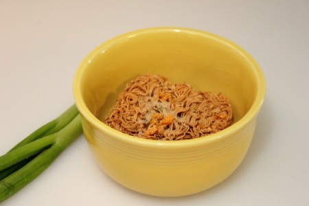 Make Ramen in a Bowl