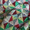Triangle Quilt Blocks