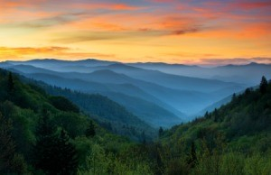 Great Smokey Mountain National Park